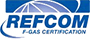REFCOM - F-Gas Cerification